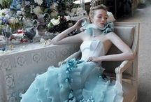 ♦ Something Blue / visit Something Blueღ by Tess De Lunaღ :) https://www.facebook.com/Tess.S.Luna / by Tess LilyRose