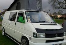Our Vanspiration / by Ally Middleton