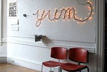 I Love College / It's not an oxymoron—there ARE simple and easy ways to instill great decor with a college/teen budget (and lifestyle) in mind.  / by nousDECOR