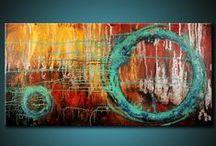 ART / by Jerome Menefee Jr.