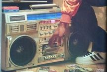 Hip hop!!! / by Jerome Menefee Jr.