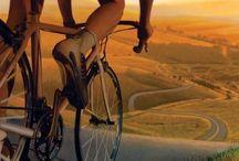 CYCLING / by Antonio Crespo