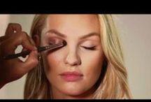 Beauty & Make up / by Monica Tsani
