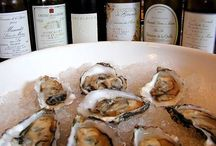 Shuck It: Muscadet and Oysters / by Drync Wine