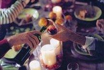 Holiday Party Guide / by Drync Wine