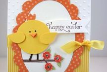 Easter crafts and deco / Easter / by Katarzyna Milarska