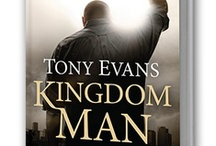 Christian Books to Encourage and Inspire / New books from pastor and author Dr. Tony Evans as well as other recommended reading. / by Tony Evans