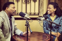 Working in the Ministry / by Tony Evans