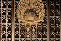 Art Deco  / Art deco 1920-1935 / by Veronica Romo