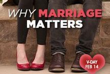 Marriage Matters / by Tony Evans
