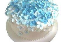 Wedding Cakes / by SweetRevengeCupcakes