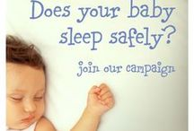 Safe to Sleep RI Campaign / Does your baby sleep safely? Join our social media campaign by sharing a photo of your little one!  Your photo can help educate other RI parents about what safe sleep looks like, and protect babies in our state from sudden. It's easy to participate--see our first post to learn more. / by Rhode Island Department of Health