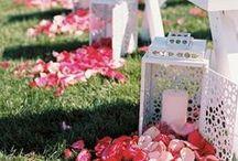 Weddings / by Maria Leonor Plaza de Higgins