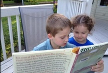 #WCCLSreads - Summer Reading 2013 / by Washington County Coop. Library Services