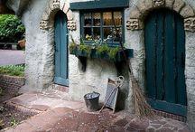 Treasure Trove!!! / A Mix of Treasures I Love / by Mel's Corner Antiques