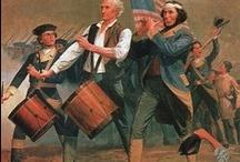 American Revolution / by Vicky G.
