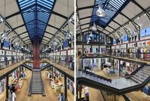 Retail Spaces / Retail. Shops. And anything in between.  / by Arief Laksono
