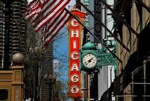 Chicago my Home Town / by connie johnson