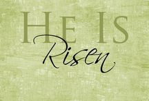 Easter / by Rita Smith