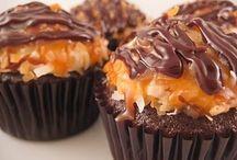 Cupcakes / by Rita Smith