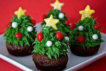 Christmas Recipes / by Rita Smith