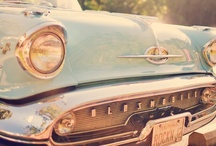 Lovely Car / by Christina Lau