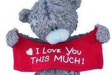I love my husband! / 25/8/4LIFE. I love my husband / by GlenandMarilyn Murphy