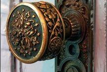 Doors / by Ananda Valle