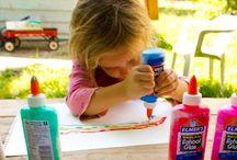 Craft Ideas ~ Children  / by Rita Smith