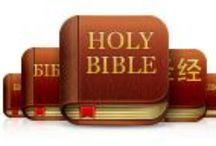 Bible / by Rita Smith