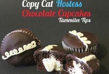 Copy Cat Recipes / by Rita Smith
