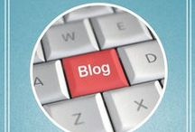 Blog / The best ideas, information, and tutorials for blogs. / by Carrie @ carriethishome.com