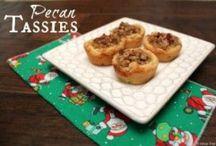 Christmas~12 Days/Weeks of Christmas Treats / by Rita Smith