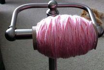 Crochet  / by Rita Smith