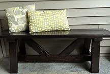 DIY Projects / by Rita Smith