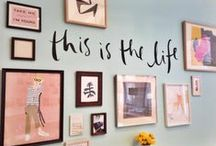 kate spade new york home / curiosities, exclusive sneak peeks, and inspiration for every room you live in, from our home design team.  / by kate spade new york
