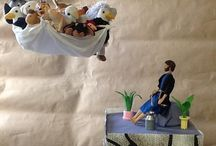 toddler Sunday School / by ElisabethandPeter Putney