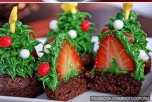 """HPL Yummy desserts / This is a community board to share Yummy desserts. No food other then desserts. Offensive language, nudity and spam will be deleted and users banned. If you would like to be invited please use """"Add Me"""" board. / by Harrison Public Library"""