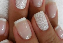 Hair and nails / by Cherie Matteson