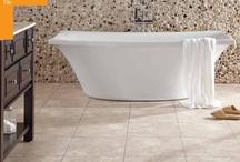 Bathroom / by Tarkett Residential (N. America)
