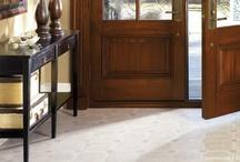 Entry Way / by Tarkett Residential (N. America)