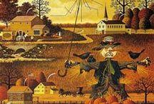 Fall~Halloween  / by Tammy Ƹ̴Ӂ̴Ʒ Trouble