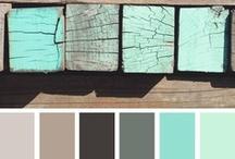 Coloursss / by ★EⱴeℓieN★™
