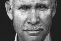Steve McCurry / by Ludo