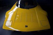 Italian car / by sato_ishinomaki