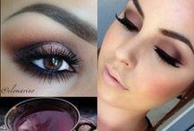 Makeup,Hair,Nails!! :) / by Brooke Ramos