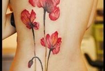 Ink. / by Erinlynne Sullivan