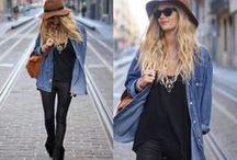 Fashion  / by Jazmine Garcia