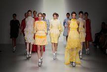 Fashion / by Olivia Bland