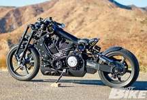 Custom Bikes / Custom-made bikes / by Hot Bike
